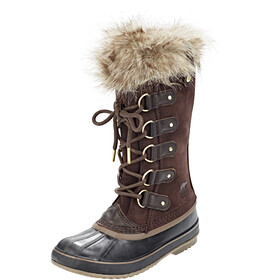 Sorel Joan Of Arctic Boots Women Cattail